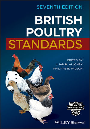 British Poultry Standards, 7th Edition