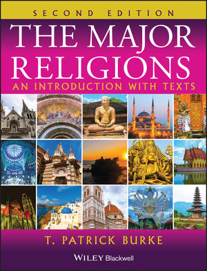 The Major Religions: An Introduction with Texts, 2nd Edition