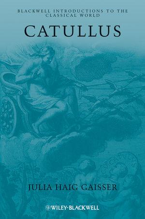 Catullus (140511889X) cover image