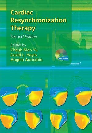 Cardiac Resynchronization Therapy, 2nd Edition
