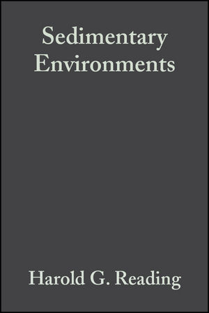 Sedimentary Environments: Processes, Facies and Stratigraphy, 3rd Edition (144431369X) cover image
