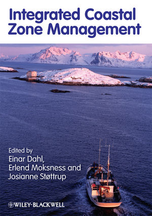 Integrated Coastal Zone Management (144431629X) cover image
