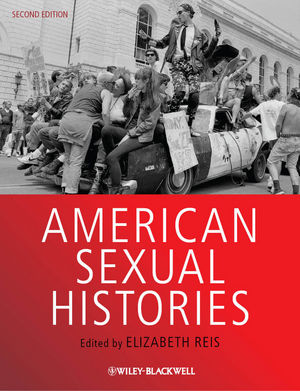 American Sexual Histories, 2nd Edition