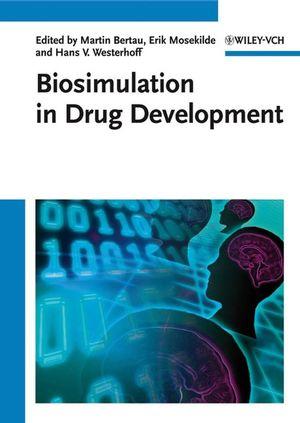 Biosimulation in Drug Development (352731699X) cover image