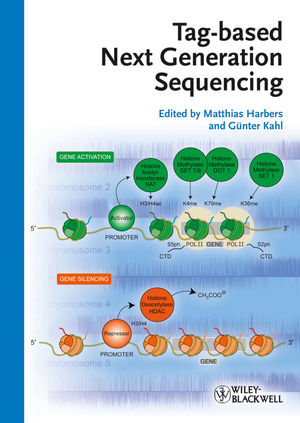 Tag-based Next Generation Sequencing