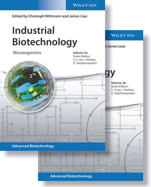 Industrial Biotechnology: Microorganisms (352734179X) cover image