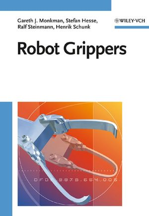 Robot Grippers (352760989X) cover image