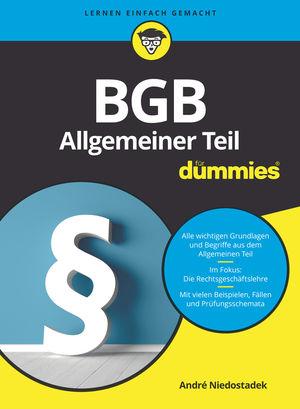 BGB AT fur Dummies