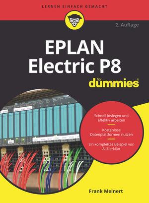EPLAN Electric P8 für Dummies, 2. Auflage