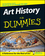 Art History For Dummies (0470099100) cover image