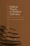Political Theory in Modern Germany: An Introduction (0745620000) cover image
