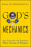God's Mechanics: How Scientists and Engineers Make Sense of Religion (1118041100) cover image