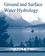 Ground and Surface Water Hydrology (1118215400) cover image