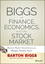 Biggs on Finance, Economics, and the Stock Market: Barton's Market Chronicles from the Morgan Stanley Years (1118572300) cover image