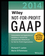 Wiley Not-for-Profit GAAP 2014: Interpretation and Application of Generally Accepted Accounting Principles (1118734300) cover image