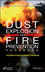 Dust Explosion and Fire Prevention Handbook: A Guide to Good Industry Practices (1118773500) cover image