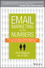 Email Marketing By the Numbers: How to Use the World's Greatest Marketing Tool to Take Any Organization to the Next Level (1119112400) cover image