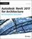 Autodesk Revit Architecture 2017 No Experience Required (1119243300) cover image