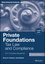 Private Foundations: Tax Law and Compliance, Fourth Edition 2017 Cumulative Supplement (1119392500) cover image