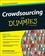 Crowdsourcing For Dummies (1119940400) cover image