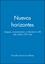Nuevos horizontes: Lengua, conversacion y Literatura 1e with Lab Audio CD's Set (0470096101) cover image