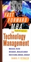 The Fast Forward MBA in Technology Management (0471239801) cover image