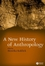 New History of Anthropology (0631226001) cover image
