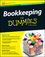 Bookkeeping For Dummies, 2nd Australian & New Zealand Edition (0730310701) cover image
