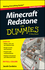Minecraft Redstone For Dummies, Portable Edition (1118968301) cover image