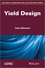 Yield Design (1848215401) cover image