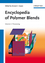 Encyclopedia of Polymer Blends, Volume 2: Processing (3527319301) cover image