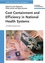Cost Containment and Efficiency in National Health Systems (3527321101) cover image