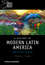 A History of Modern Latin America: 1800 to the Present (EHEP002101) cover image