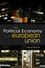 The Political Economy of the European Union (0745638902) cover image