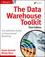The Data Warehouse Toolkit: The Definitive Guide to Dimensional Modeling, 3rd Edition (1118530802) cover image