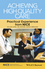 Achieving High Quality Care: Practical Experience from NICE (1118543602) cover image