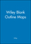 Wiley Blank Outline Maps (1118648102) cover image