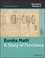 Eureka Math, A Story of Functions: Geometry, Module 3: Extending to Three Dimensions (1118811402) cover image
