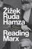 Reading Marx (1509521402) cover image
