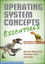 Operating System Concepts Essentials, Second Edition (EHEP002902) cover image