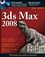3ds Max® 2008 Bible (0470187603) cover image