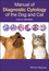 Manual of Diagnostic Cytology of the Dog and Cat (0470658703) cover image