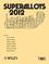 Superalloys 2012 (0470943203) cover image