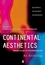 Continental Aesthetics: Romanticism to Postmodernism: An Anthology (0631216103) cover image