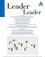 Leader to Leader (LTL), Volume 62, Fall 2011 (1118025903) cover image