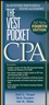 The Vest Pocket CPA, 4th Edition (1118045203) cover image