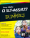 Sony Alpha SLT-A65/A77 For Dummies (1118243803) cover image
