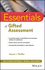 Essentials of Gifted Assessment (1118589203) cover image