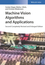 Machine Vision Algorithms and Applications, 2nd Edition (3527812903) cover image