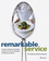 Remarkable Service: A Guide to Winning and Keeping Customers for Servers, Managers, and Restaurant Owners, 2nd Edition (0470197404) cover image
